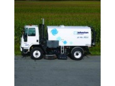 Johnston RT655 Regenerative Air Sweeper