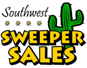 Southwest Sweeper Sales