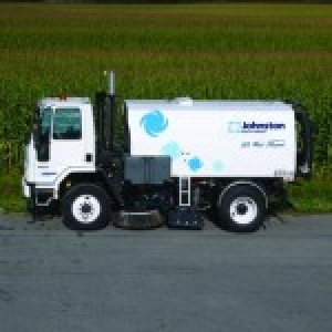 Bucher RS655 Regenerative Air Sweeper